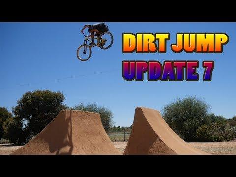 Dirt Jump Update 7
