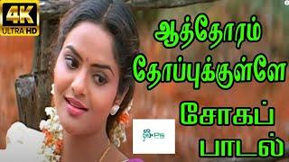 Asai Vaichen || Aathoram Thoppukulla || ஆசை வைச்சேன் || Swarnalatha  Love Sad H D Video Song