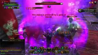 Avatar of Orcus - Tomb of the Nine Gods Neverwinter Boss