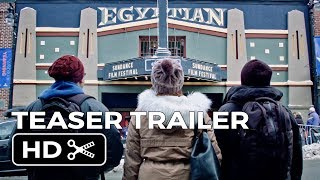 On the Corner of Ego and Desire (2018) Official Teaser Trailer || A New Feature Film by Alex Ferrari