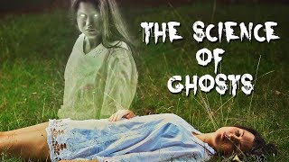 The Science Of Ghosts Science Vlog#2 HooplaKidzLab