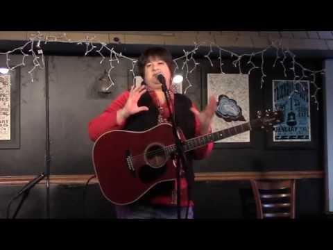 Singing Through Sound Equipment