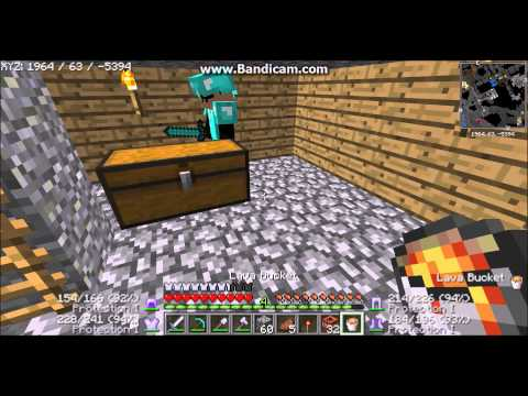 Minecraft Trolling Ep. 27: Factions Betrayal