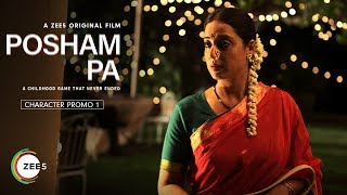 Mahie Gill | Character Promo | Posham Pa | A ZEE5 Original Film | Streaming Now On ZEE5