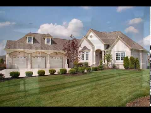 New Homes near Indianapolis Lockhaven  Noblesville Indiana - R. C. Long Custom Homes 317-590-5590