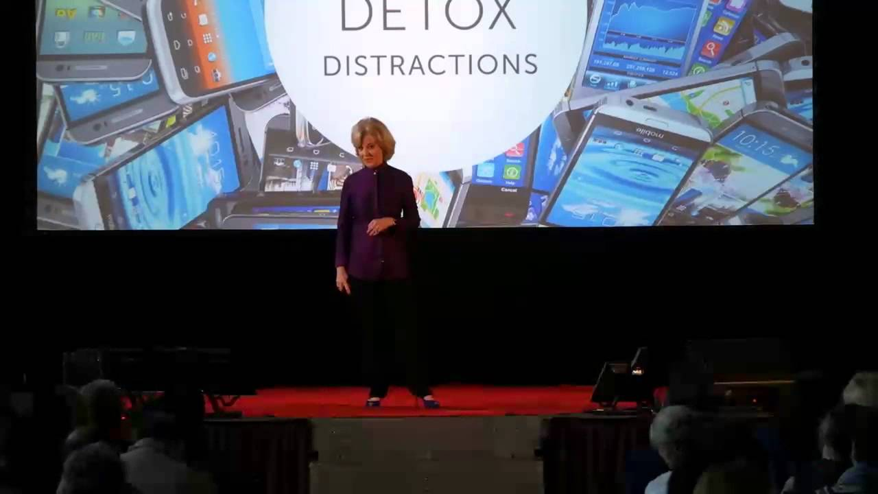 Flex your cortex -- 7 secrets to turbocharge your brain | Sandra Bond Chapman, Ph.D. | TEDxBayArea