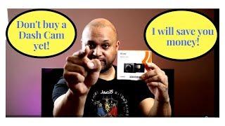 Best dash cam 2018 - Roav A1 Dash Cam