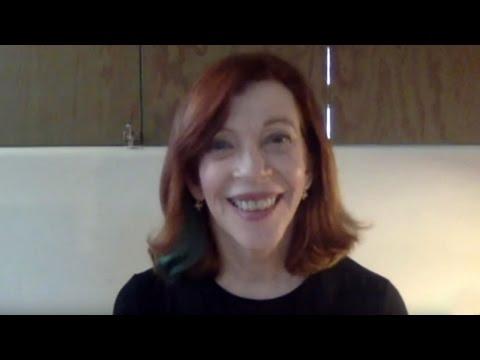 50/50 Day - Journalist Susan Orlean w/ Tiffany Shlain and Julie Hermelin
