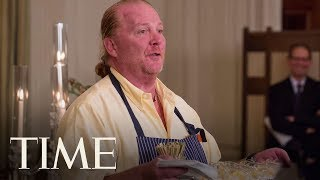 Celebrity Chef Mario Batali Is Facing An Assault Charge In Boston | TIME