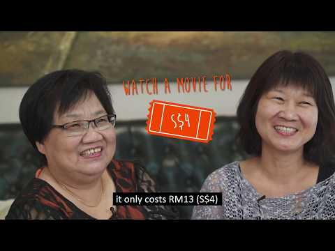 Club Jetstar Singapore - Only S$48, so cheap must join, don't lugi!
