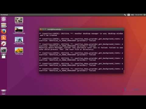 How to add right click image converter and resizer in Ubuntu
