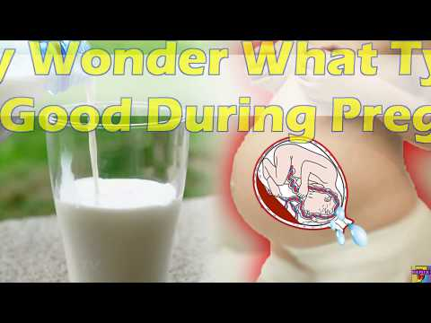 Which Milk Is Good During Pregnancy? Surprising For Your Growth Fetus!
