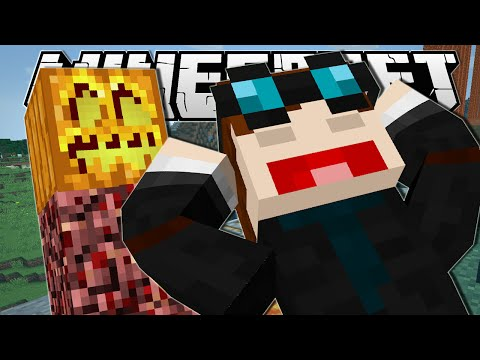 Minecraft   DUMBEST MAP EVER?!