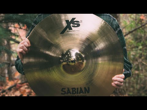 Ride Cymbal GIVEAWAY