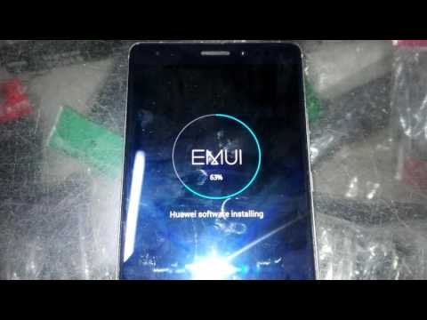 how to update Huawei Mate s To Android 6 Marshmallow EMUI 4.0