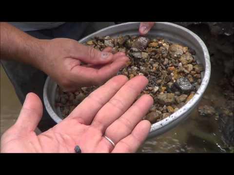 How to Sieve for SAPPHIRES (Quick Demo) - WalnLiz