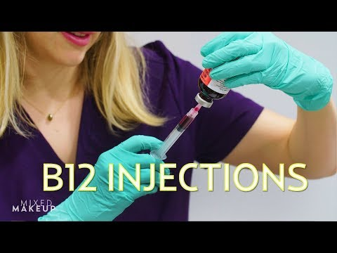 Do B12 Injections Help with Weight Loss? | The SASS with Susan and Sharzad