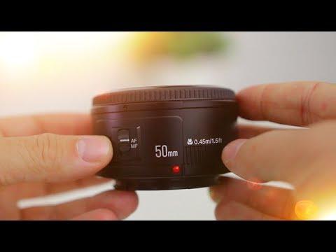 BEST Cheap DSLR Lenses 2017!