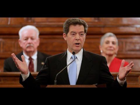 Kansas To Impose Unprecedented Restriction On Welfare Recipients