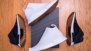 2b18d11a4 Adidas NMD City Sock  CS1  White Gum Bla... 2 years ago