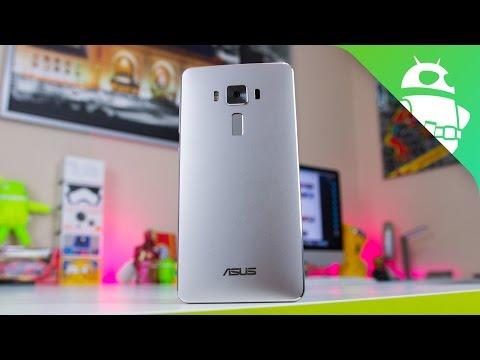 ASUS ZenFone 3 Deluxe Review!