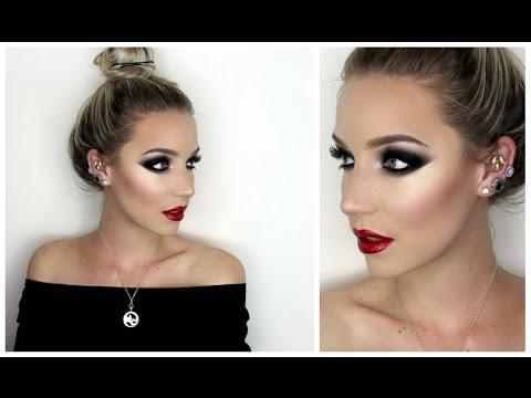 How to get AMAZING Cheekbones!! | Stephanie Lange