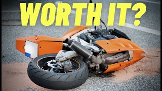 More Riders Need To Talk About This | Motorcycle Risk Management