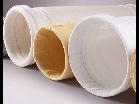sacos de filtro de poliéster, saco de filtro de poliéster, saco de filtro de pe