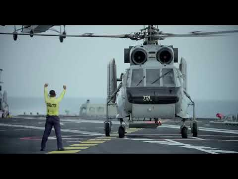 The_Navy_gives_you_more_ Indian navy inspirational video_join Indian navy