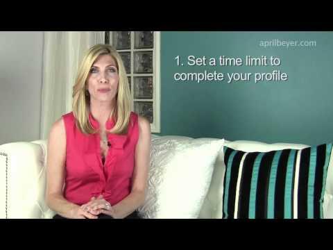 ASK April-Does dating online freak you out? (Dating Expert April Beyer)