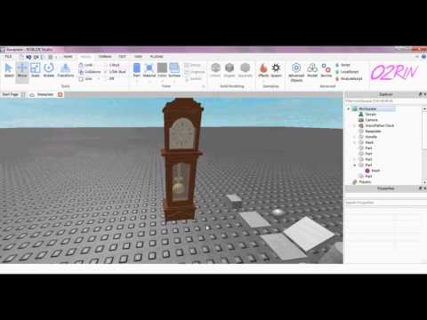 Roblox Tutorial: Basic Tips and Tricks for Better Building