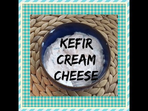 Kefir - Herbed Cream Cheese