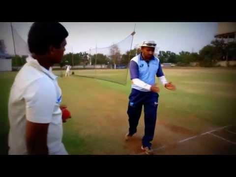 Official Videos from Vengsarkar Cricket Academy Pune