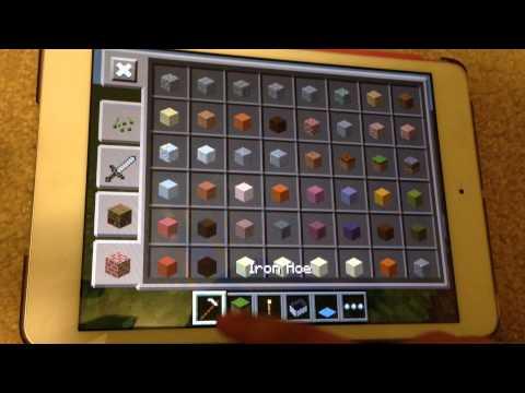 Creative Machine: Minecraft Pocket Edition- Pressure Plate and Boat Tricks
