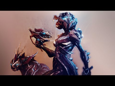 BEASTS OF THE SANCTUARY - New Warframe, Onslaught & Weapons Preview