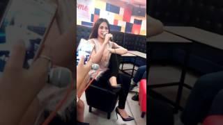 Tadhana - Julie Anne San Jose (JulieAnneValentineFanMeet)