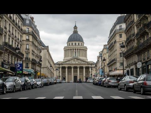 I LOST MY PASSPORT IN PARIS