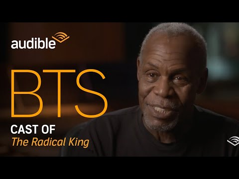 Behind the Scenes of The Radical King
