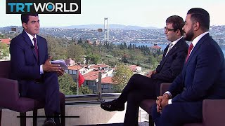 Strait Talk: Interview with Mehmet Ozkan and Ahmed Bedeir on Somalia