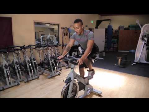 How to Burn Fat Cycling - Exercise Bike Tips