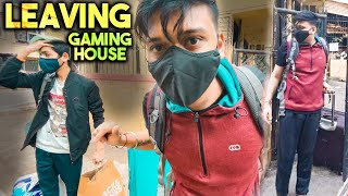 Shifting to new S8UL gaming house 2.0