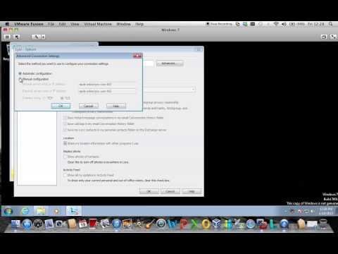 Microsoft Office 365 Lync 2010 client install