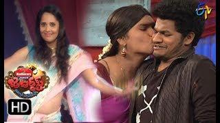 Jabardasth    23rd November 2017  Full Episode   ETV Telugu