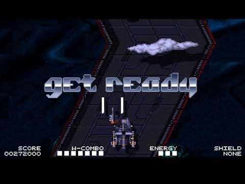 DOS Game: Highway Hunter