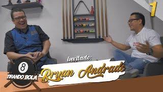 Franco Escamilla Tirando Bola #1 - Bryan Andrade