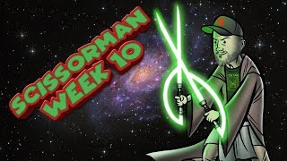 TMoney Unleashed on SWGOH Grand Arena: Perfect 60s, teams with 3 and