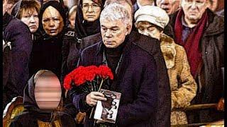 Беде Газманова соболезнует вся страна: слез не сдержать