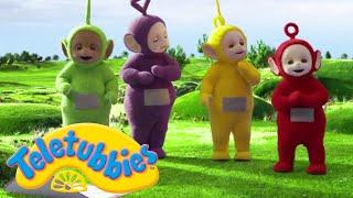 Teletubbies Nederlands | Uitnodiging | kinder programmas | tekenfilms | animatie | 1547