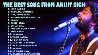 the best indian song from arijit singh 2018 - lagu india terbaik dari arijit singh 2018