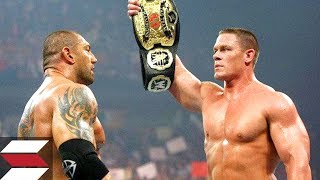 10 TIMES ENEMIES TEAMED UP TO WIN IN WWE